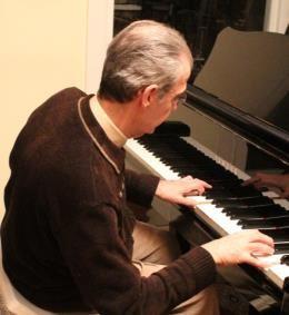 2-Manuel García Morante