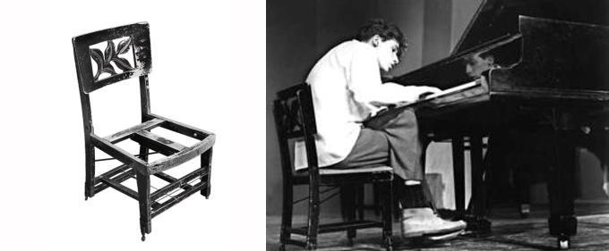 3_4-La silla y Glenn Gould