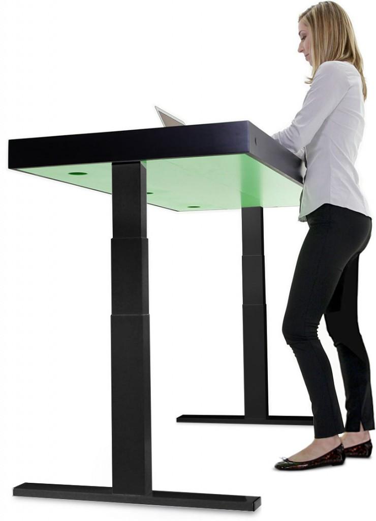 Kinetic Desk 01